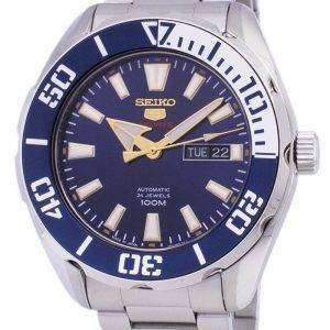Seiko 5 Sports Automatic Japan Made SRPC51 SRPC51J1 SRPC51J Men's Watch
