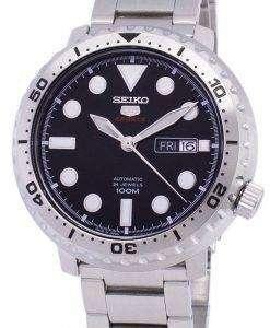 Seiko 5 Sports Automatic Japan Made SRPC61 SRPC61J1 SRPC61J Men's Watch