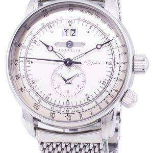 Zeppelin Series 100 Years ED.1 Germany Made 7640M-1 7640M1 Men's Watch