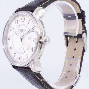 Zeppelin Series LZ127 Graf Germany Made 7642-5 76425 Men's Watch