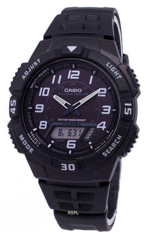 Casio Analog Digital Youth Series AQ-S800W-1BVDF AQ-S800W-1BV Mens Watch