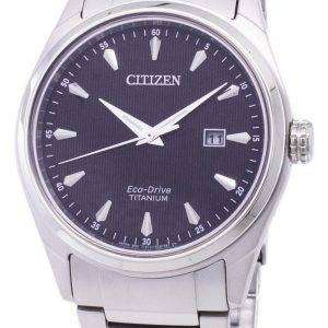 Citizen Eco-Drive Super Titanium BM7360-82E Men's Watch