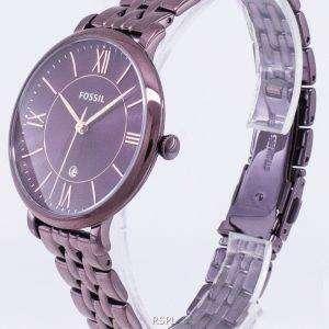 Fossil Jacqueline Quartz ES4100 Women's Watch