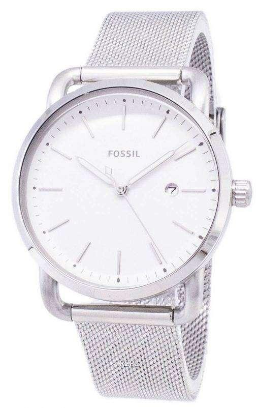 Fossil The Commuter 3H Quartz ES4331 Women's Watch