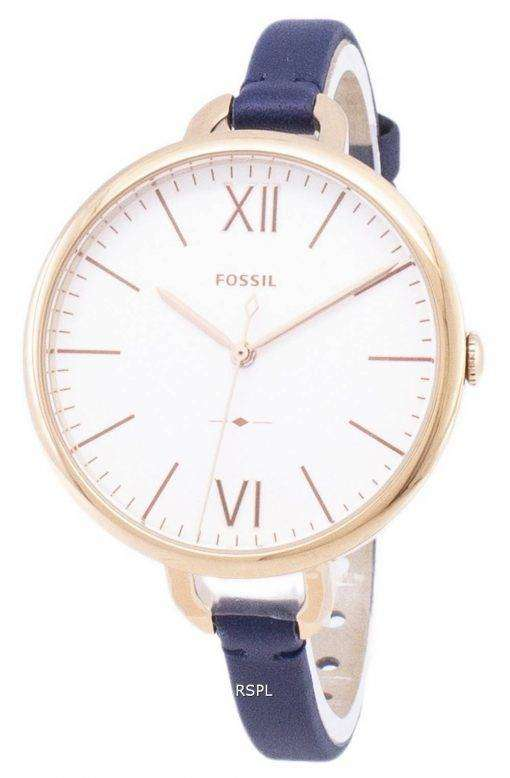 Fossil Annette Quartz ES4355 Women's Watch