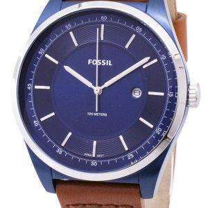 Fossil Mathis Quartz FS5422 Men's Watch