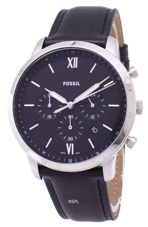 Fossil Neutra Chronograph Quartz FS5452 Men's Watch