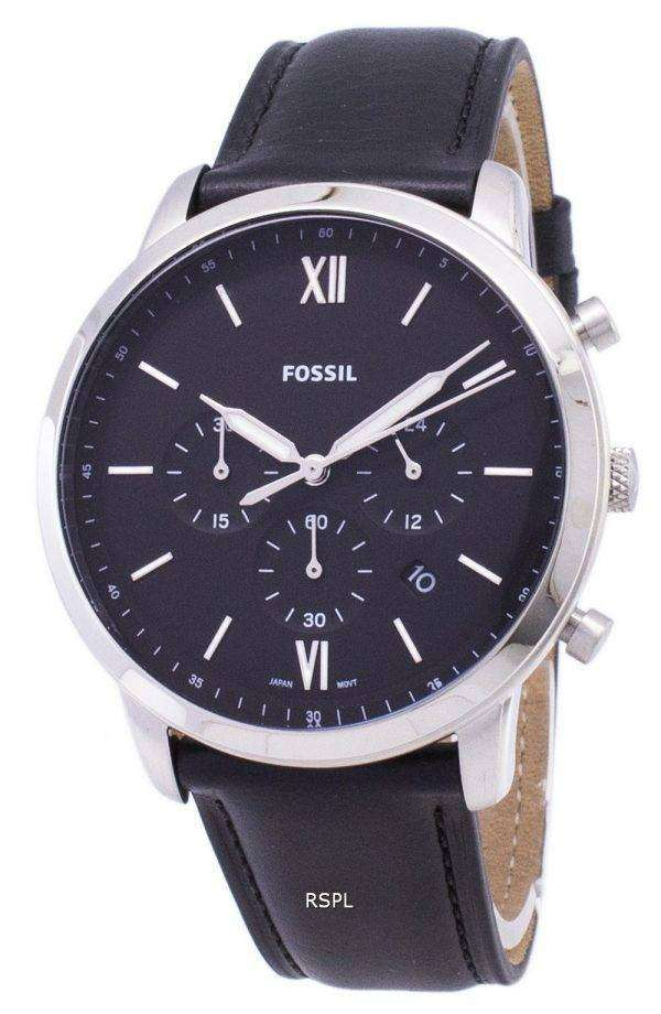 Fossil Neutra Chronograph Quartz FS5452 Men's Watch