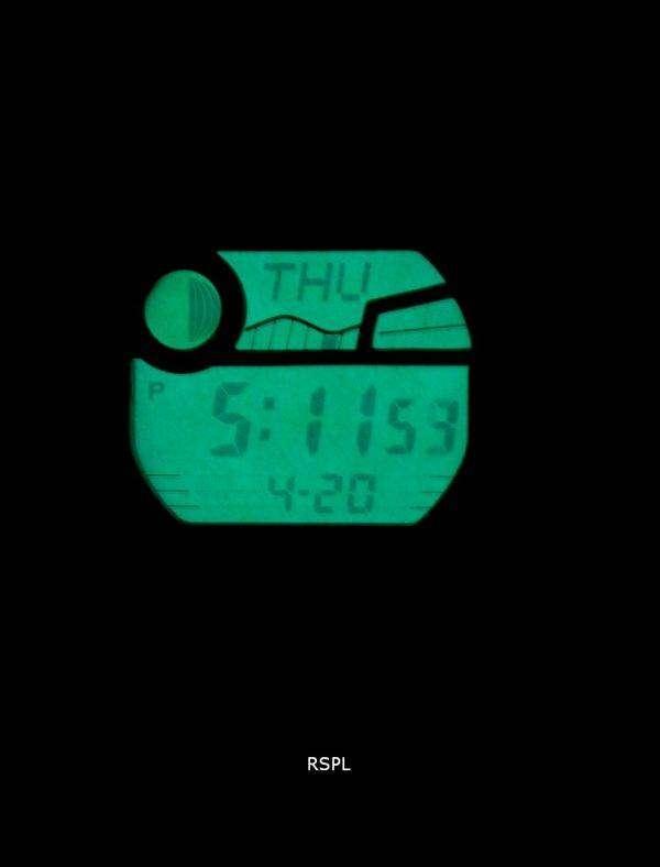 Casio G-Shock G-7900-3D G-7900 G-7900-3 Mens Watch