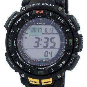 Casio Protrek Triple Sensor PRG-240-1DR PRG-240-1D PRG-240-1 Watch