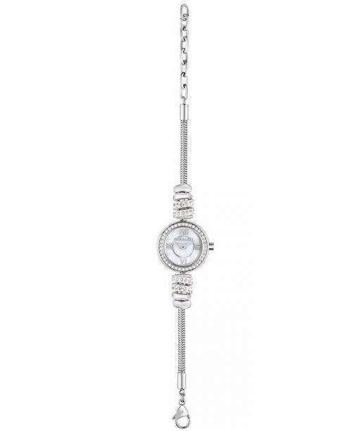 Morellato Drops Quartz Diamond Accents R0153122540 Women's Watch