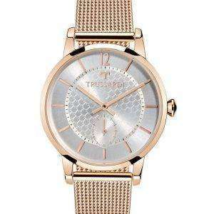 Trussardi T-Genus Quartz R2453113501 Women's Watch