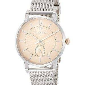 Trussardi T-Genus Quartz R2453113502 Women's Watch