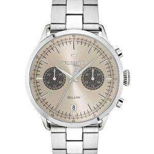 Trussardi T-Evolution Quartz R2453123004 Men's Watch