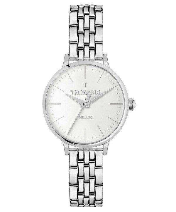 Trussardi T-Sun Analog Quartz R2453126504 Women's Watch