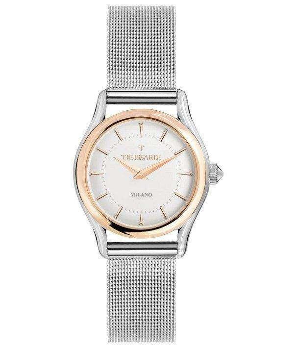 Trussardi T-Light Quartz R2453127503 Women's Watch