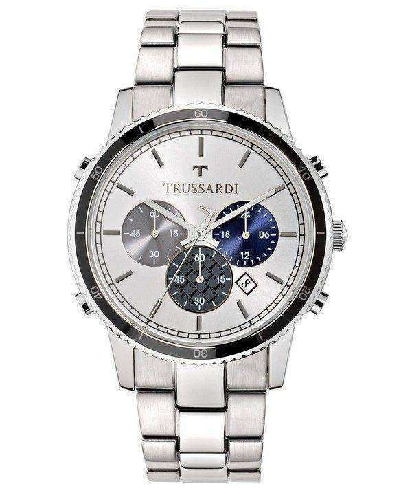 Trussardi T-Style Chronograph Quartz R2473617002 Men's Watch