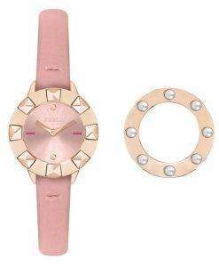 Furla Club Quartz R4251116501 Women's Watch