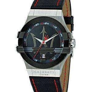 Maserati Potenza Analog Quartz R8851108001 Men's Watch