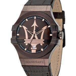 Maserati Potenza Analog Quartz R8851108011 Men's Watch