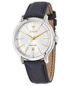 Maserati Epoca Analog Quartz R8851118002 Men's Watch