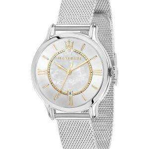 Maserati Epoca Quartz R8853118504 Women's Watch