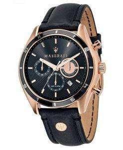 Maserati Sorpasso Chronograph Quartz R8871624001 Men's Watch