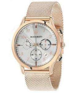 Maserati Ricordo Chronograph Quartz R8873625002 Men's Watch