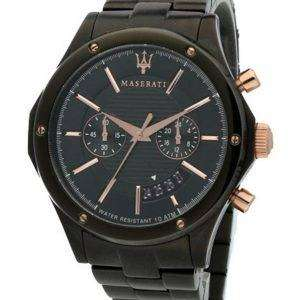 Maserati Circuito Chronograph Quartz R8873627001 Men's Watch
