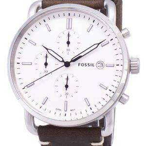 Fossil The Commuter Chronograph Quartz FS5402 Men's Watch
