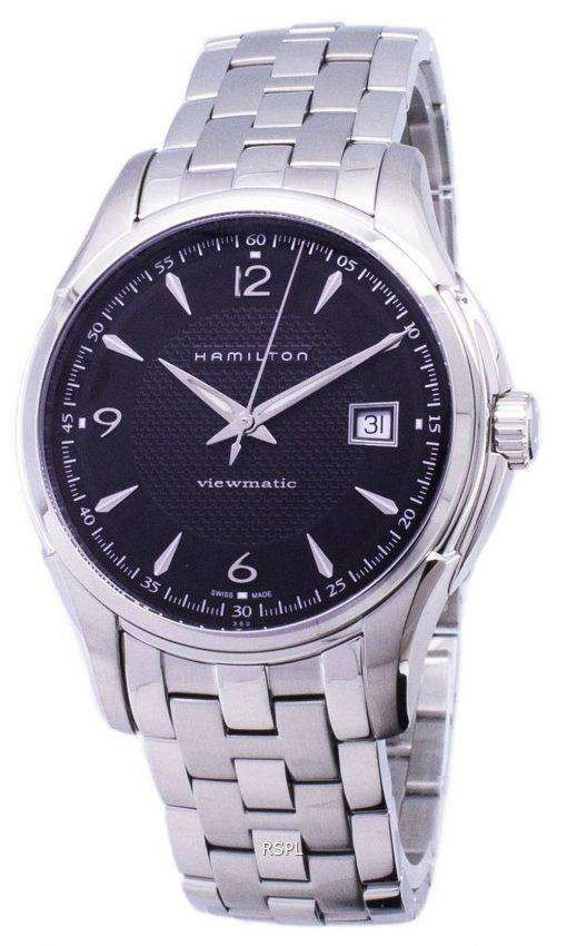 Hamilton Automatic Jazzmaster Viewmatic H32515135 Mens Watch