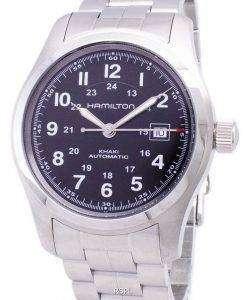 Hamilton Automatic Khaki Field H70515137 Mens Watch