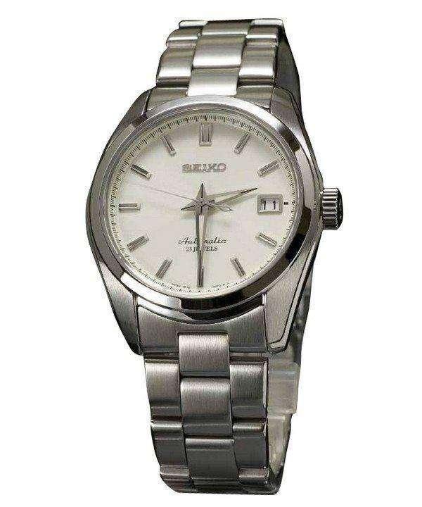 Seiko Mechanical Automatic Watch SARB035
