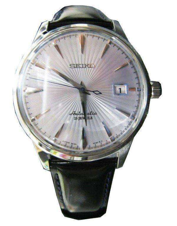 Seiko Mechanical SARB065 Cocktail Time Watch Japan Made