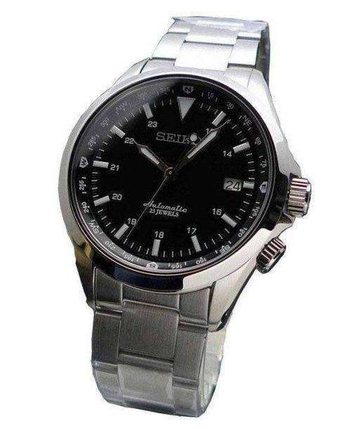 Seiko Automatic 23 Jewels SARG003 Mens Watch
