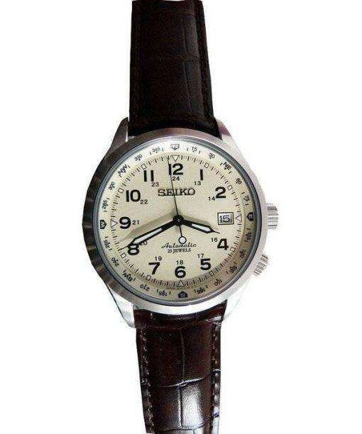 Seiko Automatic 23 Jewels SARG005 Mens Watch