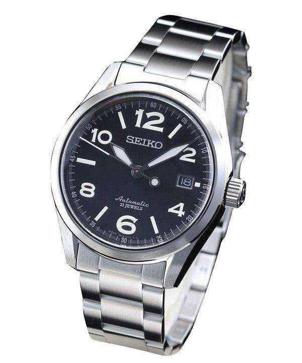 Seiko Automatic 23 Jewels SARG009 Mens Watch