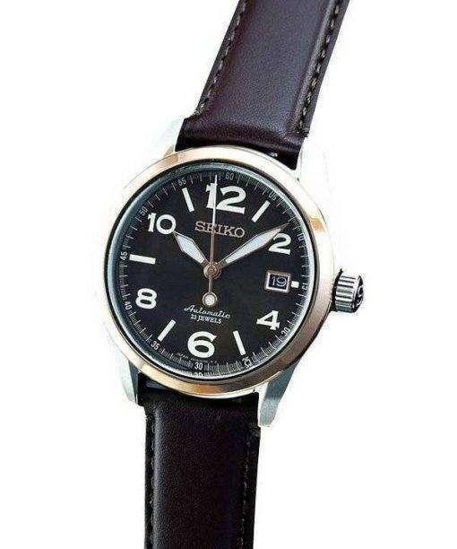 Seiko Automatic 23 Jewels SARG012 Mens Watch