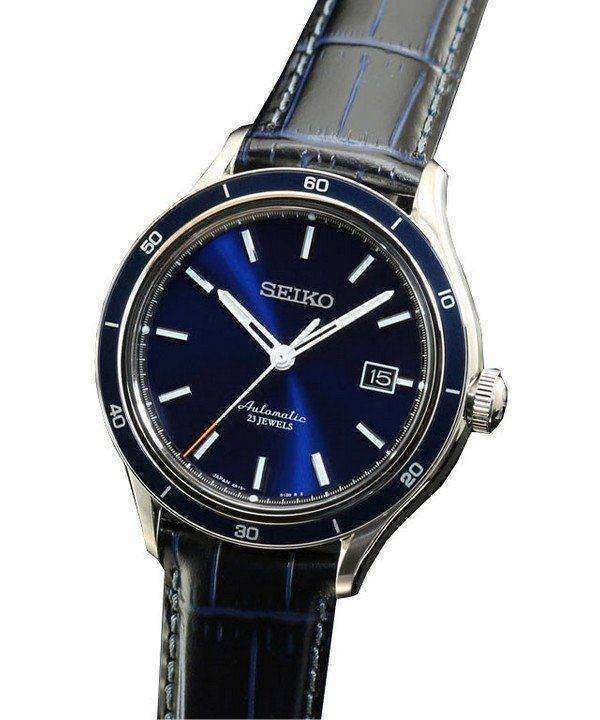 Seiko Automatic 23 Jewels SARG015 Mens Watch