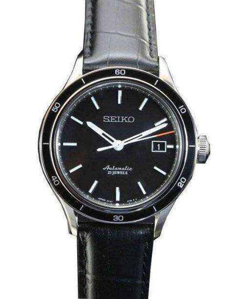 Seiko Automatic 23 Jewels SARG017 Mens Watch
