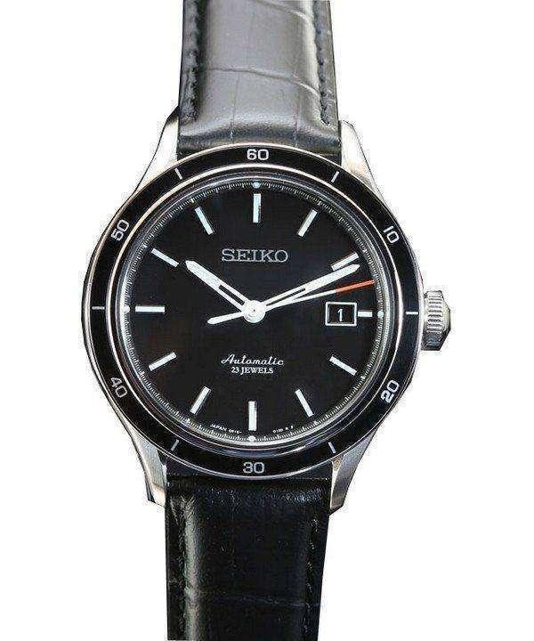 Seiko Automatic 23 Jewels SARG017 Mens Watch