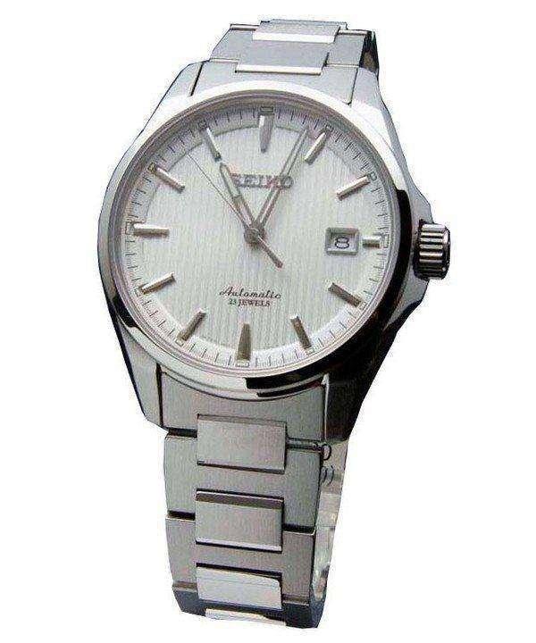 Seiko Automatic Presage 23 Jewels SARX013 Mens Watch