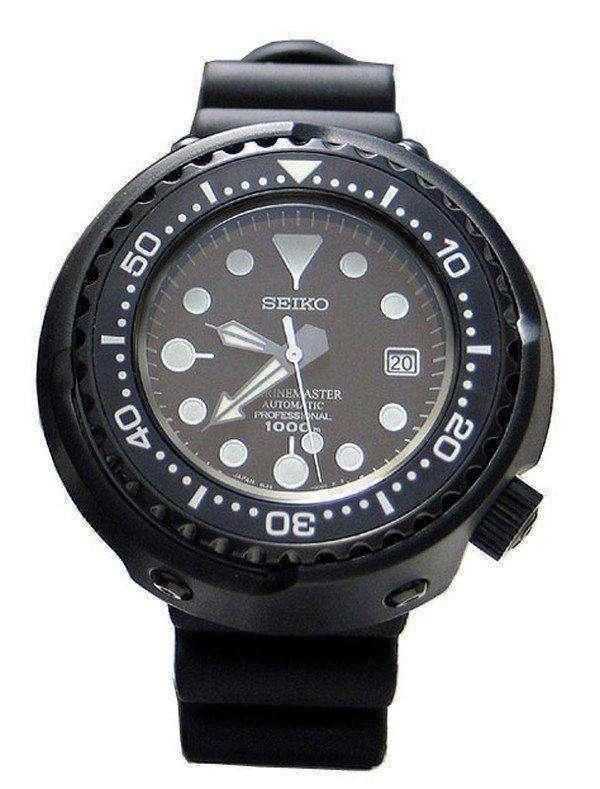 Seiko Marine Master Professional 1000M Automatic Diver SBDX011 Watch