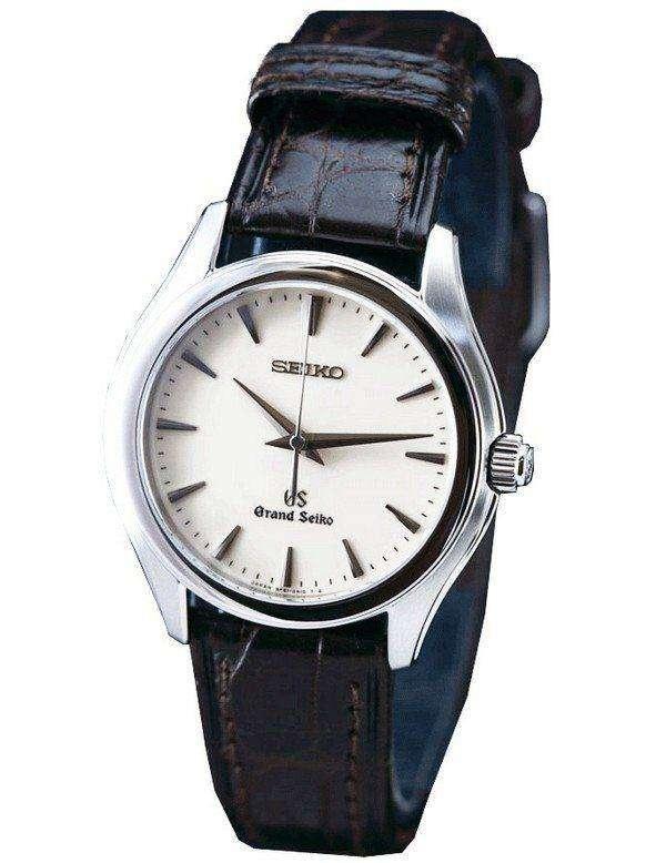 Grand Seiko Quartz SBGX009 Mens Watch