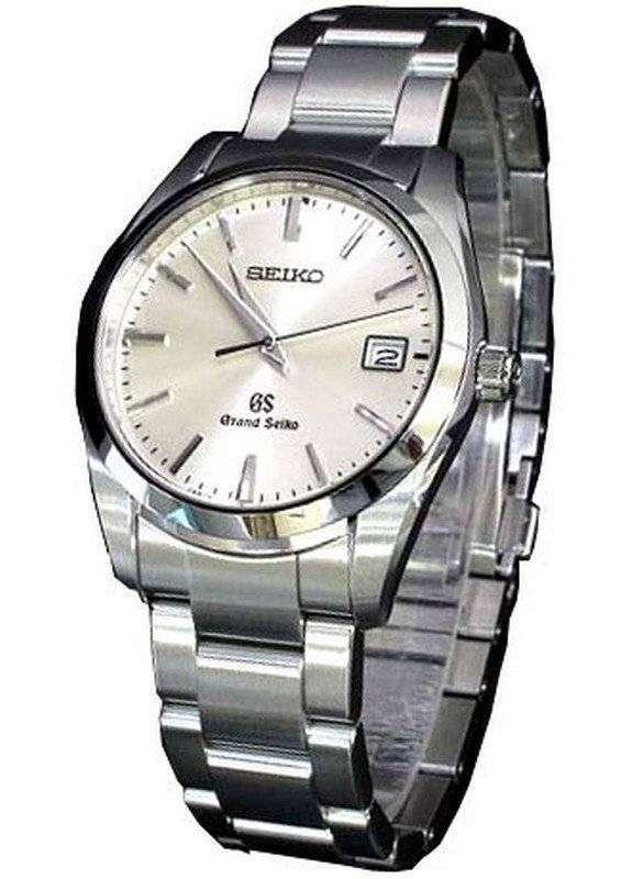 Grand Seiko Mens Watch Quartz SBGX063