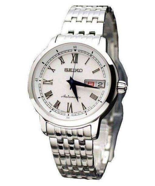 Seiko Automatic SRRY001 Womens Watch