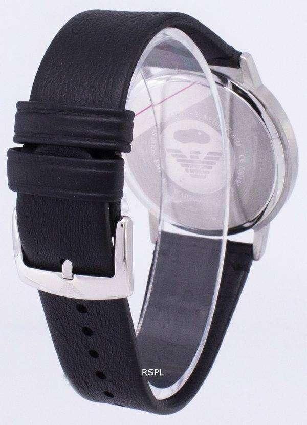 Emporio Armani Kappa Quartz AR11013 Men's Watch