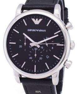 Emporio Armani Classic Chronograph Quartz AR1828 Men's Watch