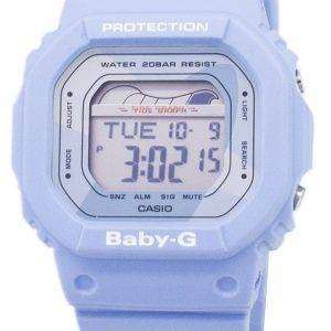Casio Baby-G G-Lide Tide Graph Digital 200M BLX-560-2 BLX560-2 Women's Watch