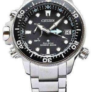 Citizen Promaster BN2031-85E Eco-Drive Diver's 200M Power Reserve Men's Watch